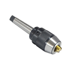 Morse Taper Drill Chucks & Arbors
