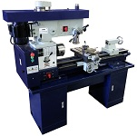 Combo Lathe Mill Machines