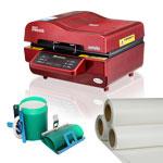 Heat Transfer Printing