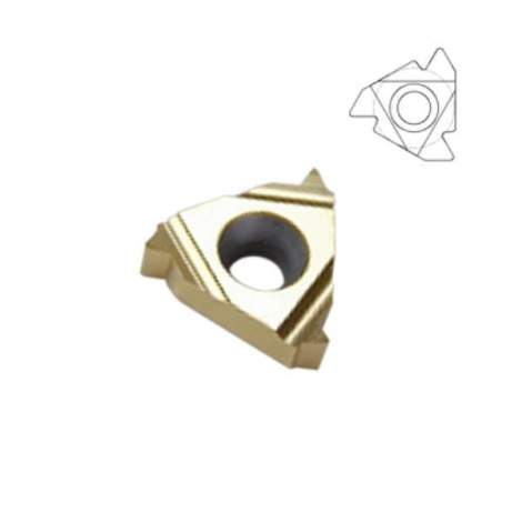 10-313-182 16ER8 UN CARBIDE THREADING INSERT, FULL PROFILE
